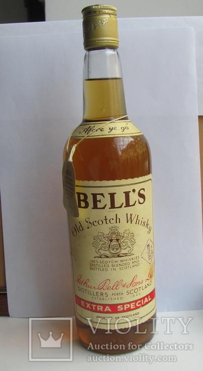 """Виски """"Bell's"""", 87 г."""