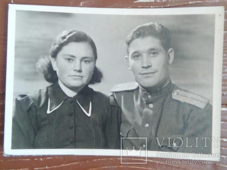 Подружжя військового., фото №2