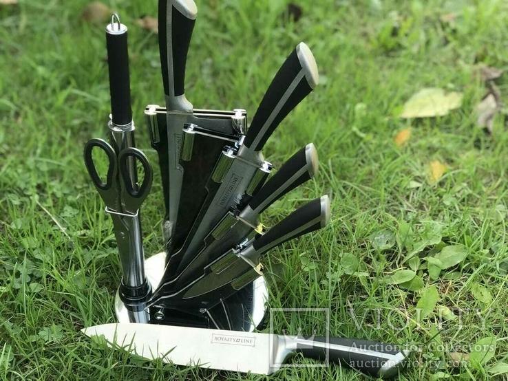 Набор ножей, фото №2