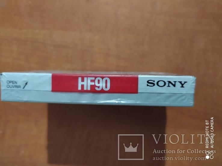 SONY HF 90, фото №4