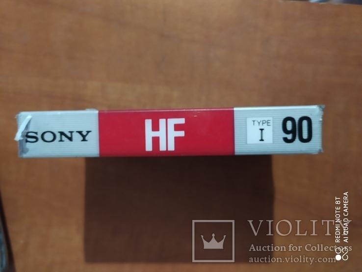 SONY HF 90, фото №5