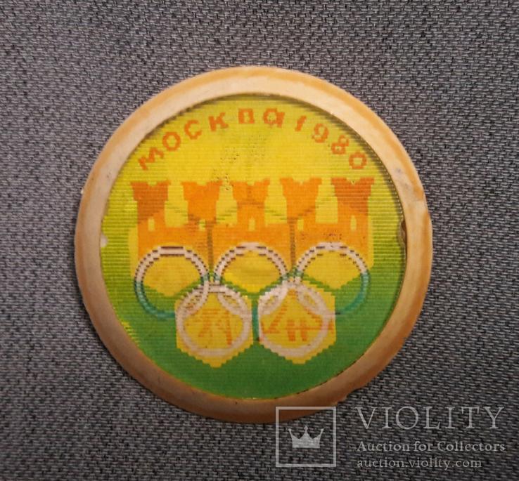 Москва 1980. Олимпиада, фото №2