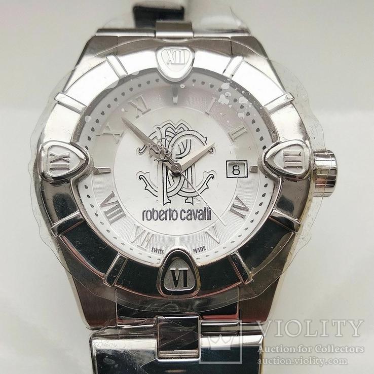 Часы Roberto Cavalli Diamond Time, новые, фото №5