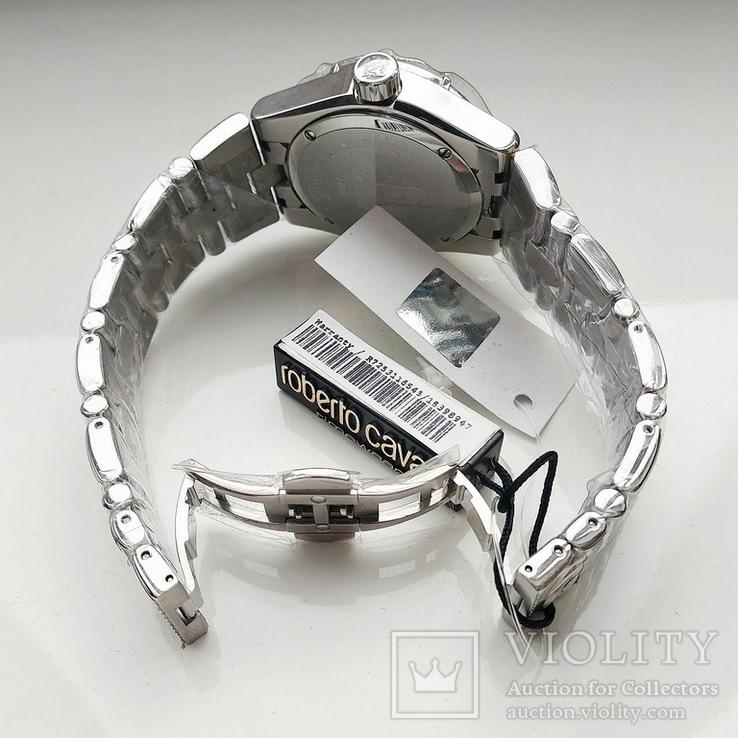 Часы Roberto Cavalli Diamond Time, новые, фото №7