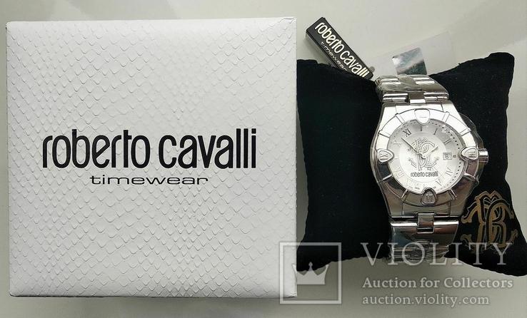 Часы Roberto Cavalli Diamond Time, новые, фото №10