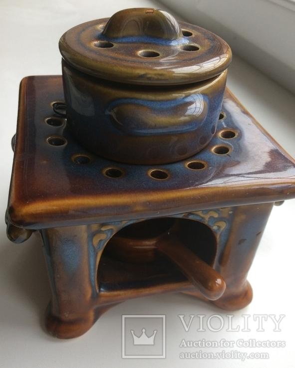 Мини - печка, фото №2