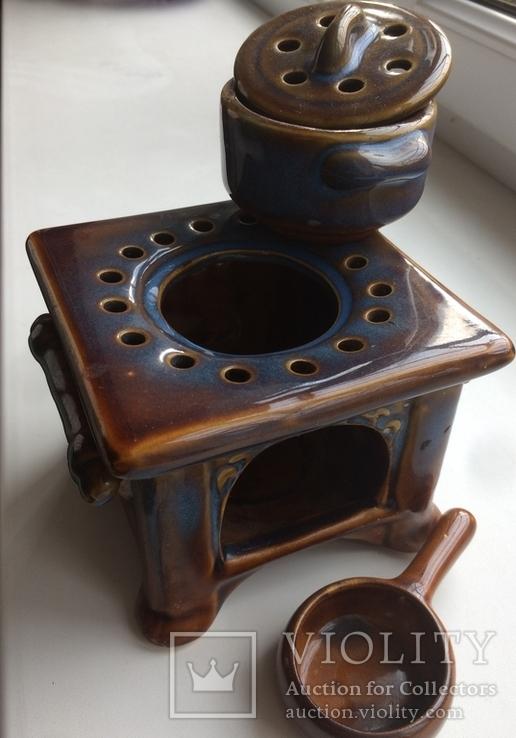 Мини - печка, фото №7