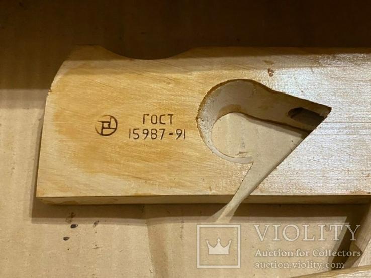 Набор столярный, ( ГОСТ-15987-91)- Предметов-10 шт., фото №7