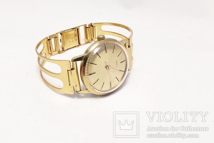 Часы ракета , рабочие , новый браслет, фото №6