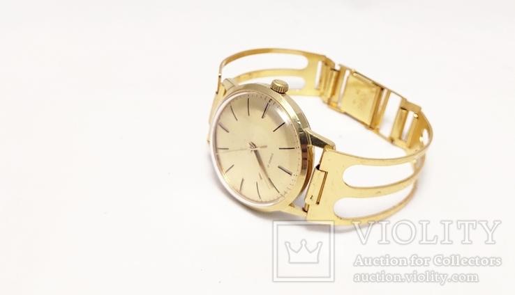 Часы ракета , рабочие , новый браслет, фото №7