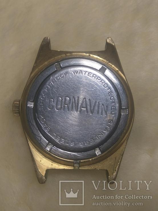 Cornavin позолота au 22k, фото №3