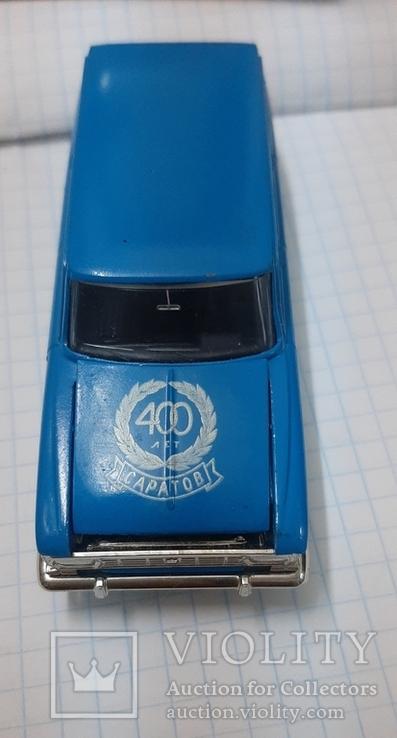Москвич 426 400лет Саратов, фото №5