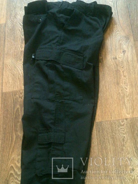 Army combat uniform - штаны большие разм.XXL, фото №12