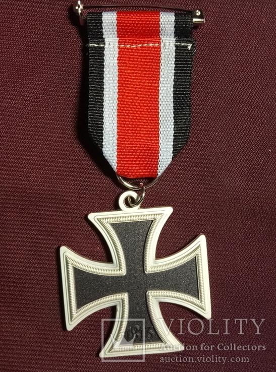 Копия 3-й рейх крест А-21, фото №3