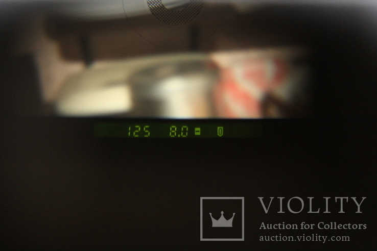 Фотоаппарат CANON EF-M (Canon EF 4-5.6/35-80мм), фото №7