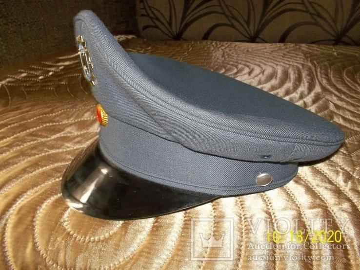 Фуражка       полиции.  германия., фото №3
