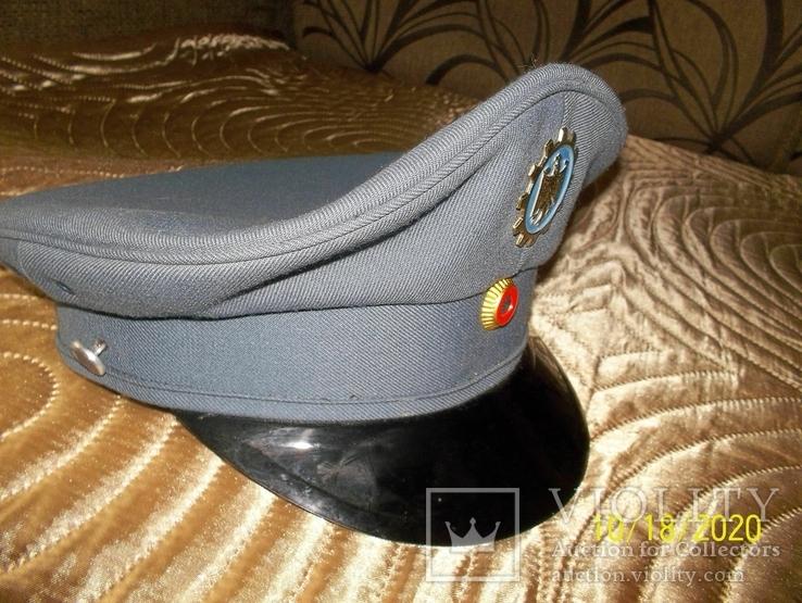 Фуражка       полиции.  германия., фото №5