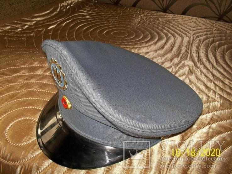 Фуражка       полиции.  германия., фото №7