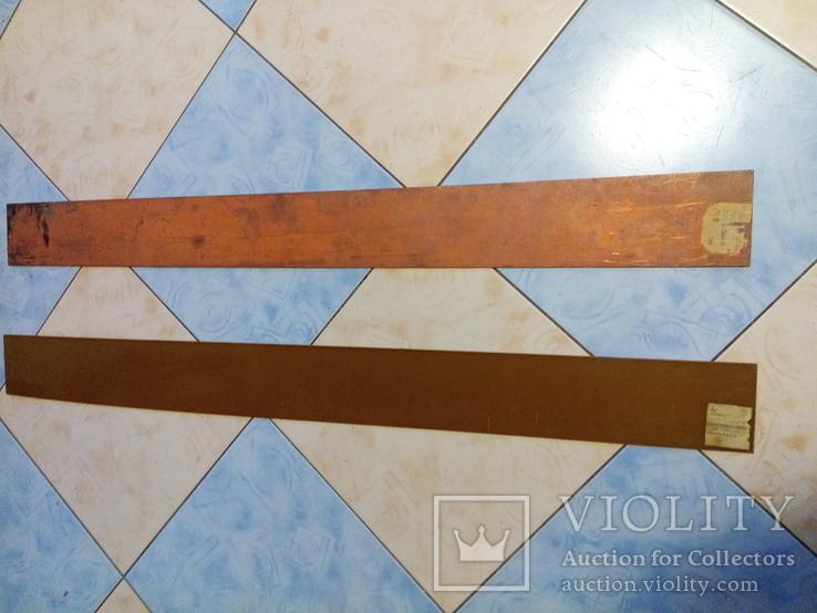 Скло-текстоліт для плат,двухсторонній і односторонній, фото №2
