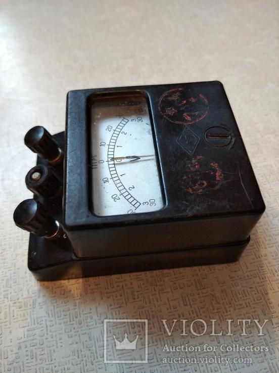 Комбинированный прибор, фото №2
