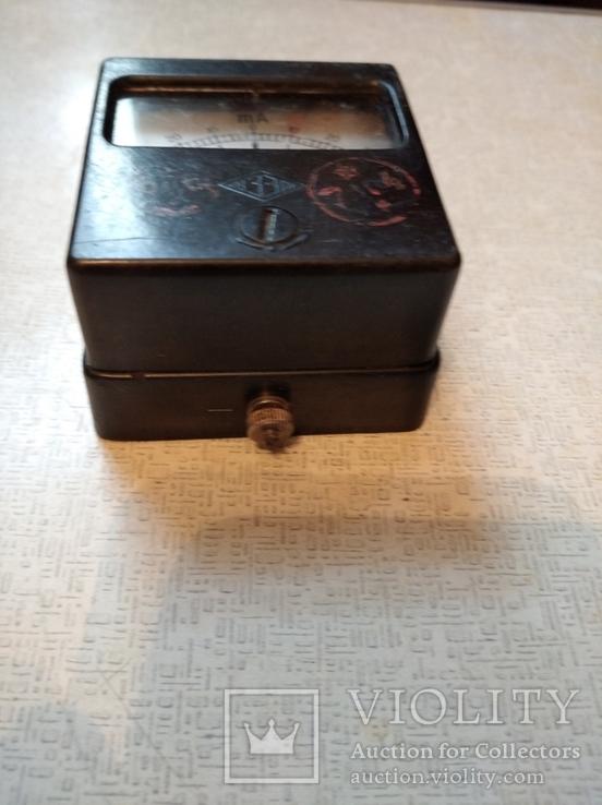 Комбинированный прибор, фото №4