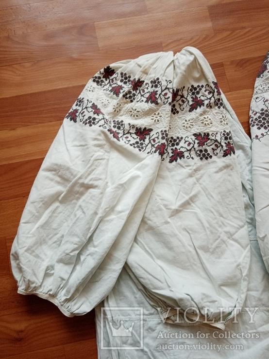 Сорочки, фото №3