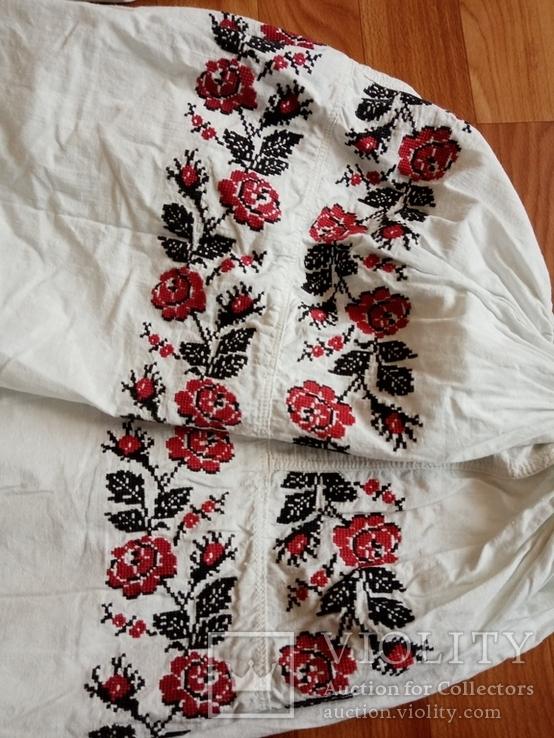 Сорочки, фото №9