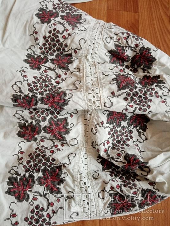 Сорочки, фото №10
