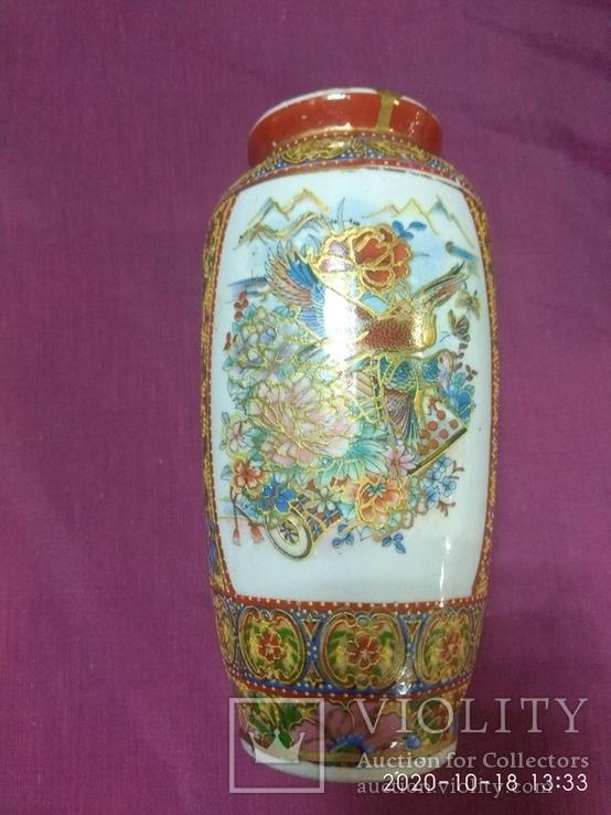Старинная ваза, фото №6
