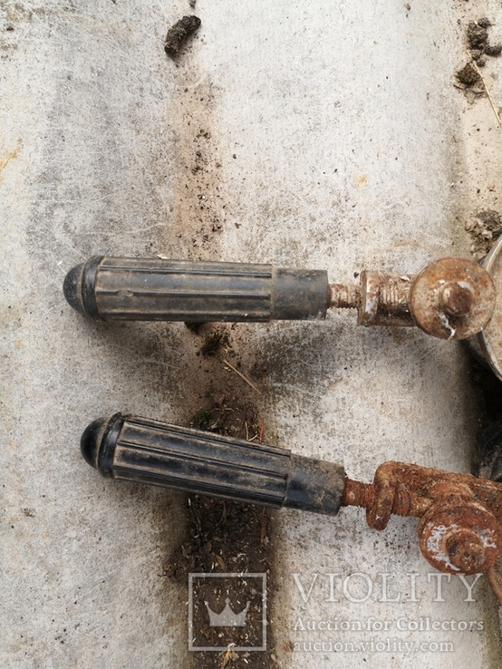 2 закаточных ключа для косервирования старые ссср, фото №7