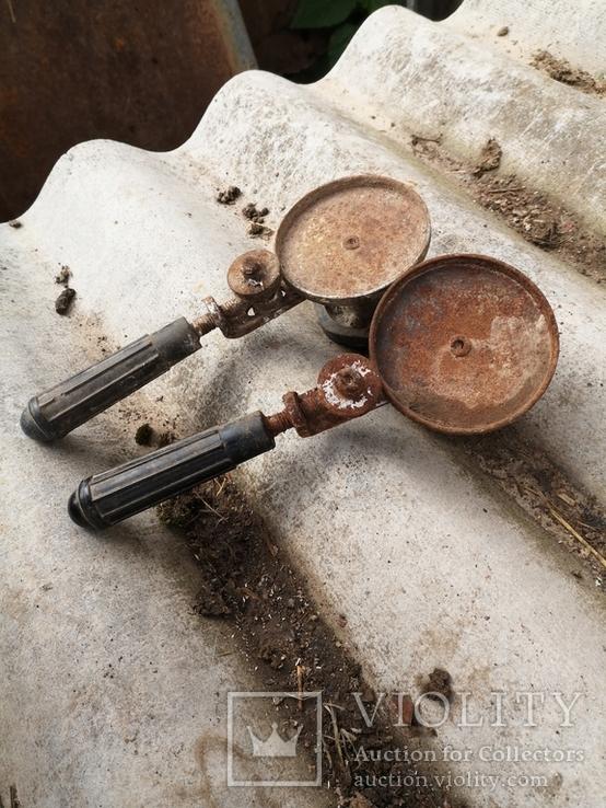 2 закаточных ключа для косервирования старые ссср, фото №9
