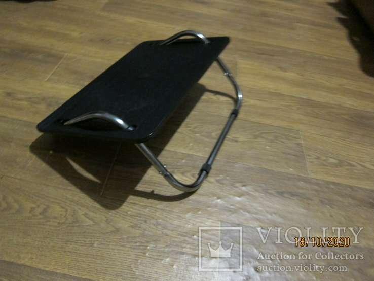 Подставка к креслу для ног, фото №3