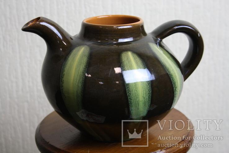 Чайник  керамика, фото №2