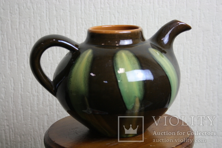 Чайник  керамика, фото №3