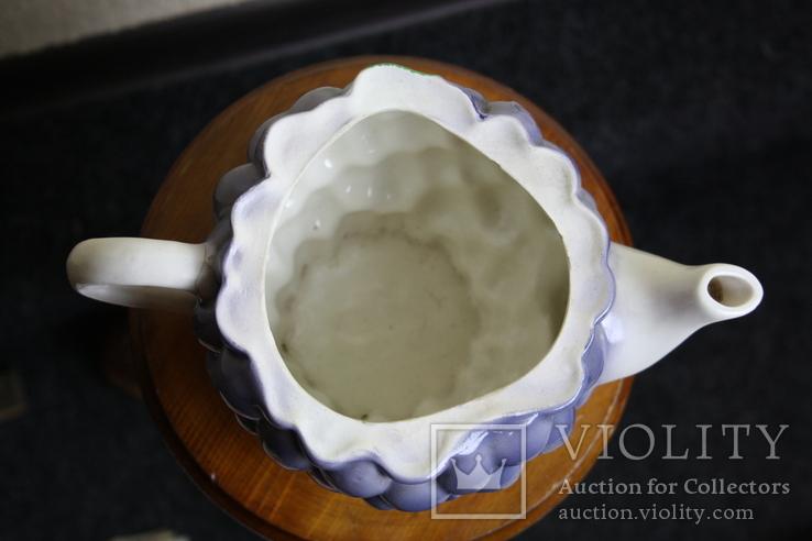 Чайник фарфор, фото №9