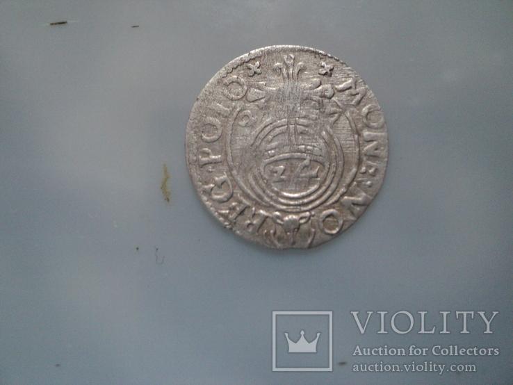 Полтарак 1627 г, фото №2