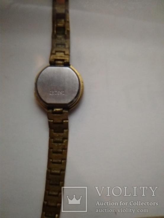 Часы Чайка au, фото №4