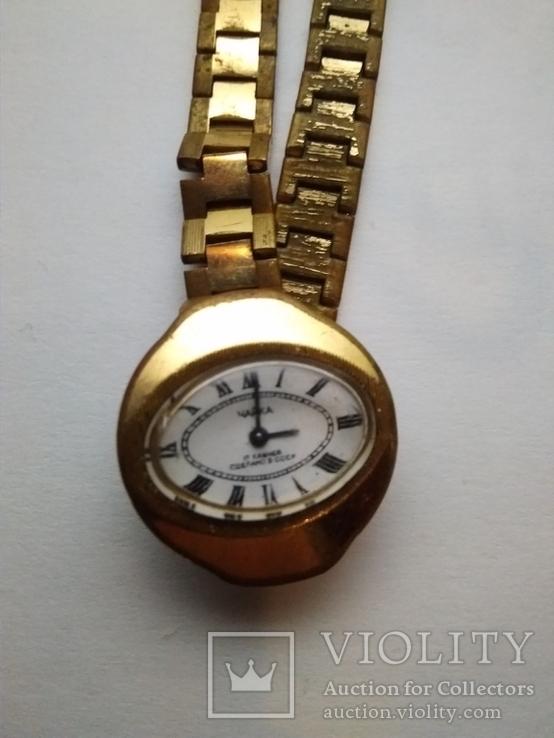 Часы Чайка au, фото №2