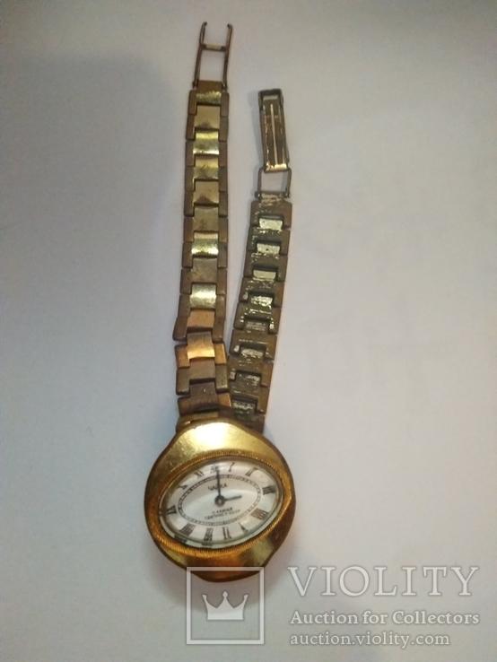 Часы Чайка au, фото №7