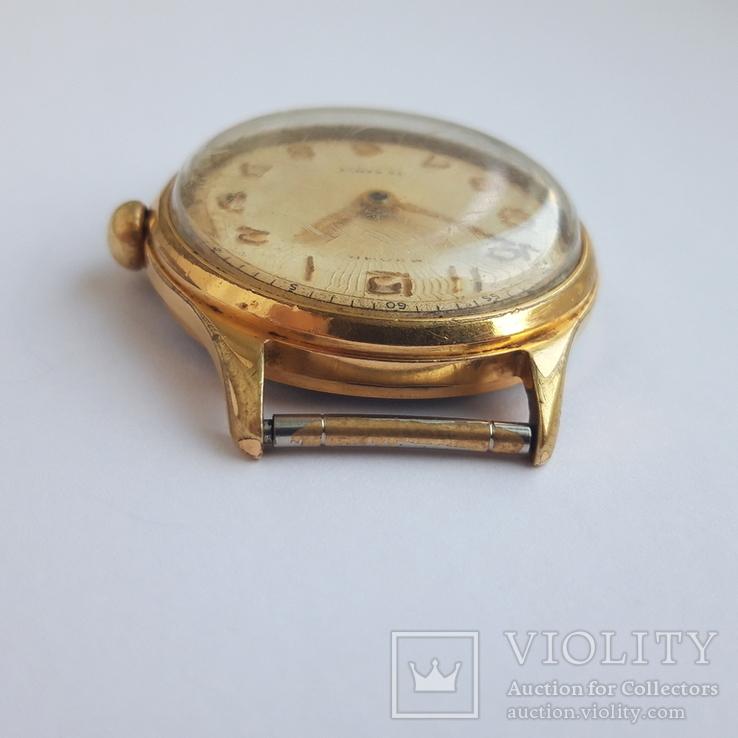 Часы Волна ау на ушке, фото №3