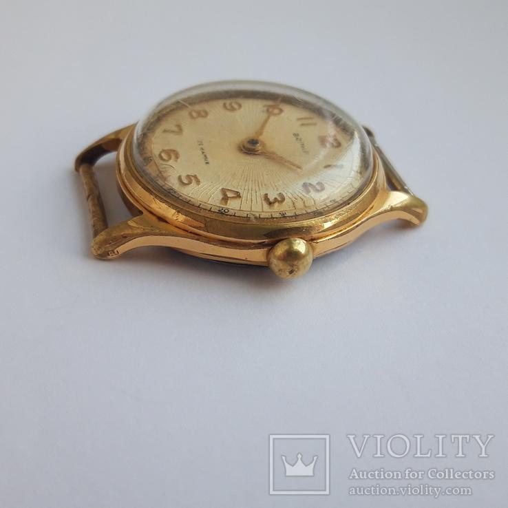 Часы Волна ау на ушке, фото №4