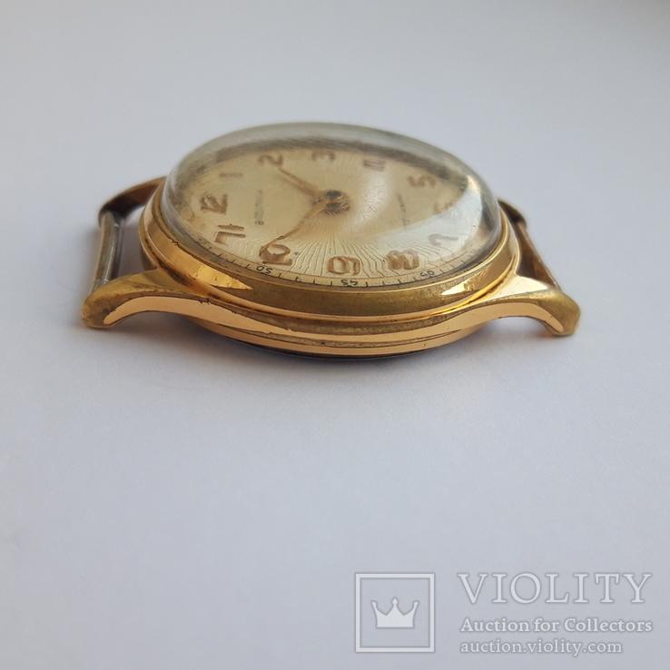 Часы Волна ау на ушке, фото №6