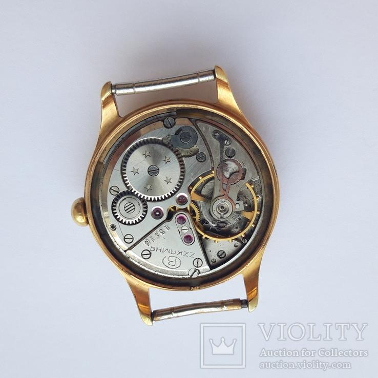 Часы Волна ау на ушке, фото №11