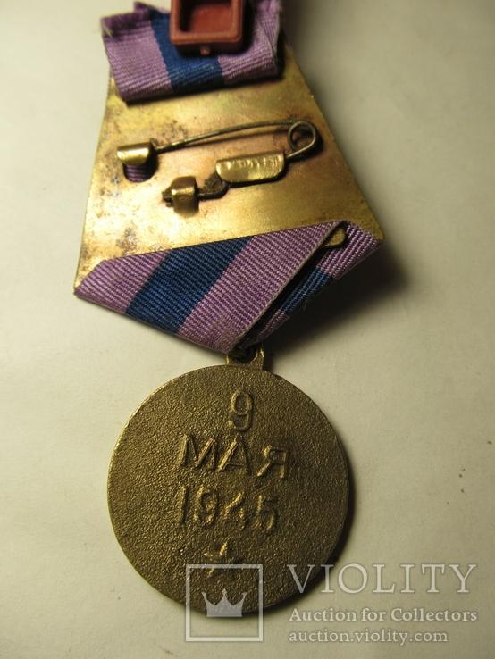 За освобождение Праги, фото №10