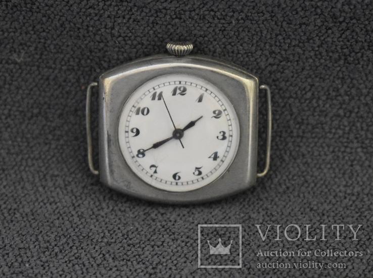 Часы наручные старинные, фото №3