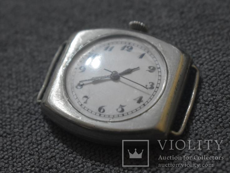 Часы наручные старинные, фото №7