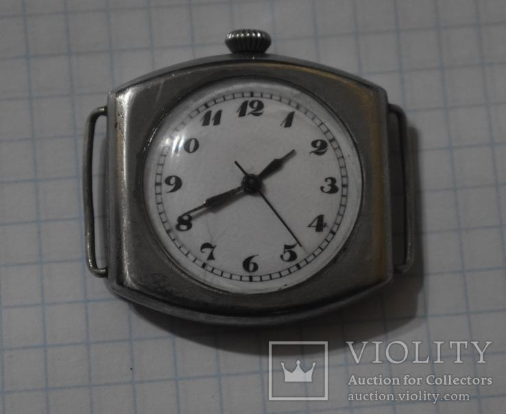 Часы наручные старинные, фото №8