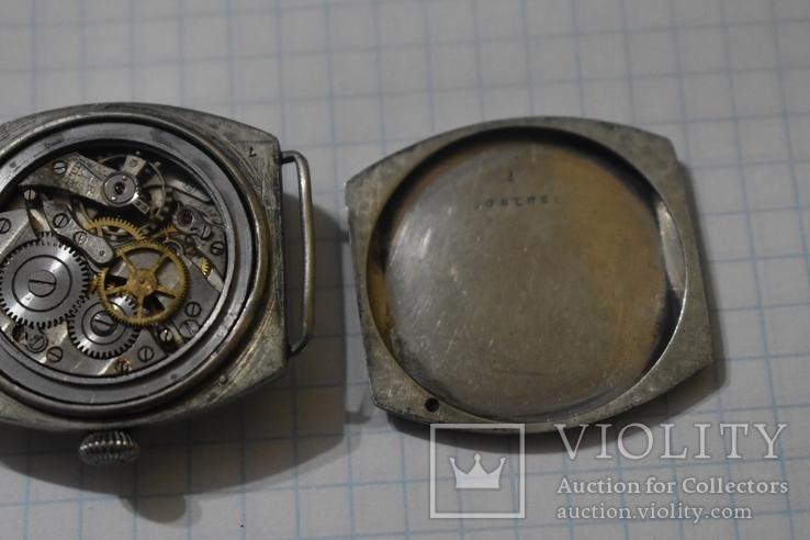 Часы наручные старинные, фото №9