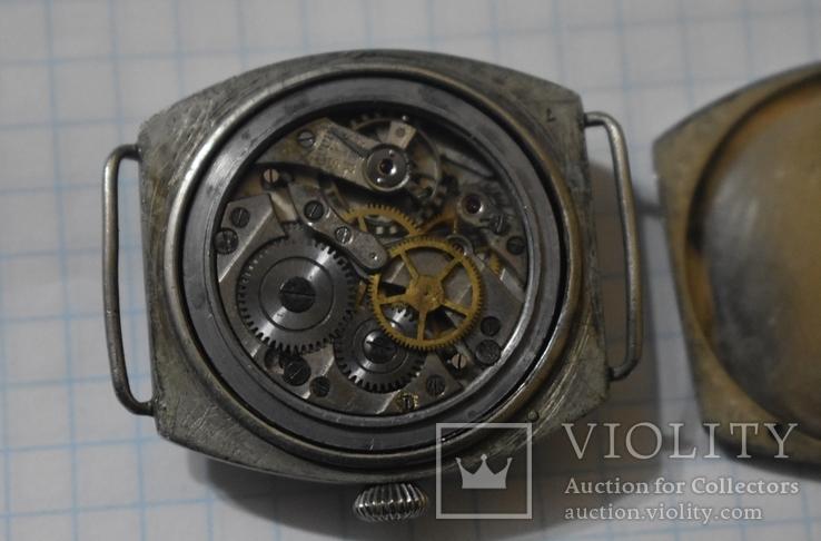 Часы наручные старинные, фото №11
