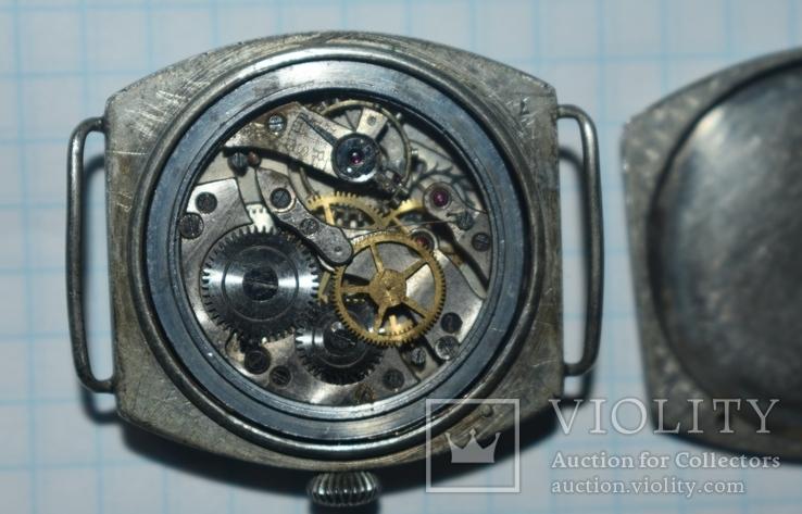 Часы наручные старинные, фото №12